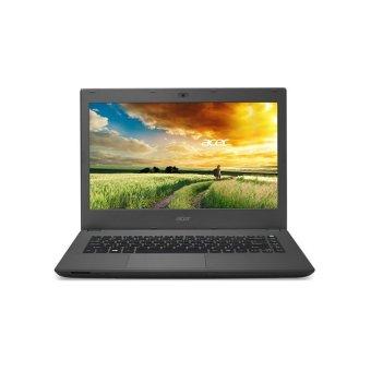 Acer Aspire E5-473G - 4GB RAM -i5 5200- WIN10 -1TB HDD -14