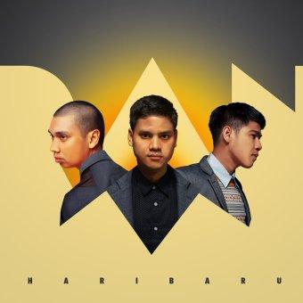 Universal Music Indonesia RAN - Hari Baru