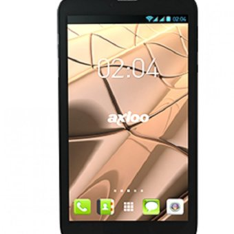 Axioo Picopad 7H2 - 8GB - LTE - Putih