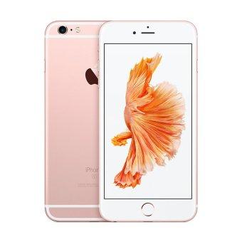 Apple iPhone 6S - 64GB - Rose Gold