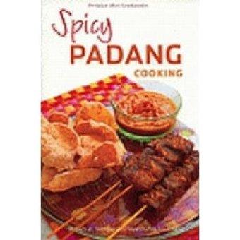 Periplus - Periplus Mini Cookbooks - Spicy Padang Cooking