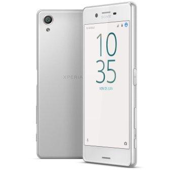 Sony Xperia X - 64GB - White