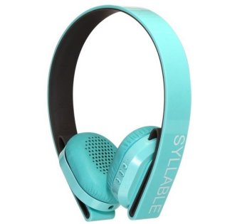 Wireless Bluetooth Stereo Headset For Cell Phones And Tablet (Blue)(INTL)