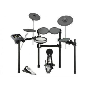 Yamaha Drum Electric DTX-522K - Hitam