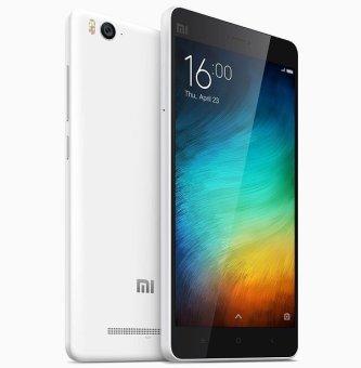 Xiaomi Mi 4i - 32GB - Abu-Abu