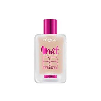 L'Oreal Paris Mat Magique BB Essence R2 - Rose Vanilla