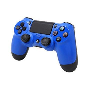 SONY PlayStation 4 DualShock 4 Wireless Controller BLUE - Intl
