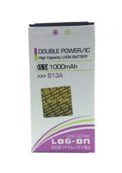 Log On Battery MAXTOR B13A terpercaya