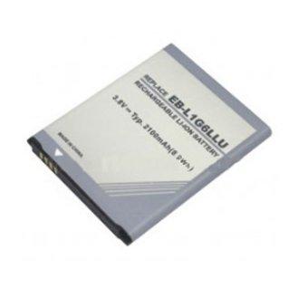 Universal Baterai Samsung GT-I9300 GT-I9305 SCH-I939 OEM - Hitam terpercaya