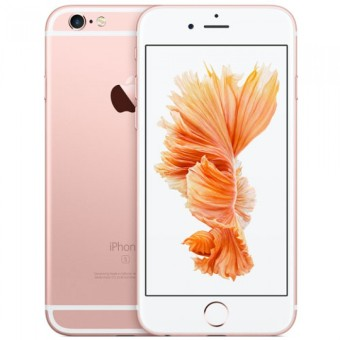 Apple - 6S Plus - 128GB - Pink