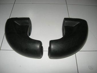 harga Daihatsu Karet Foot Step Taruna CSX,CX,FGX,FGZ Tahun 1999-2004 Lazada.co.id
