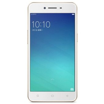 Oppo A37 Neo 9 - 16 GB - Rose Gold