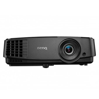 BenQ Home Projector MS-506 - Hitam