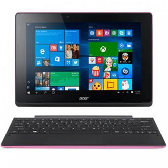 Jual Acer Aspire Switch 10E SW3-016 - 500GB - Magenta Pink Harga Termurah Rp 5629000. Beli Sekarang dan Dapatkan Diskonnya.