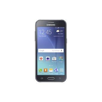 Samsung Galaxy J120 J1 2016 - LTE - 8GB - Hitam