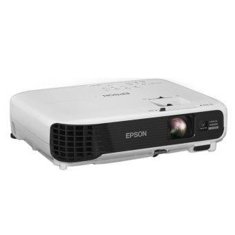Epson EB-W31 Projector - 3200 ANSI - WXGA 1024x768 - 15.000:1 - Keystone Slider - Putih