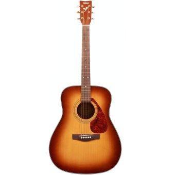Yamaha Gitar Folk F-335 - Tobacco Brown Sunburst