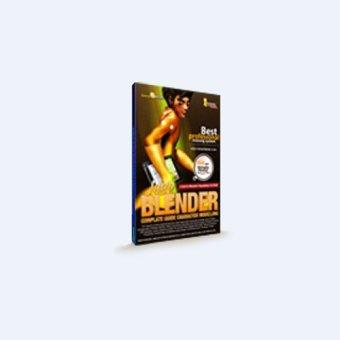 Garuda Media - Blender Vol.2