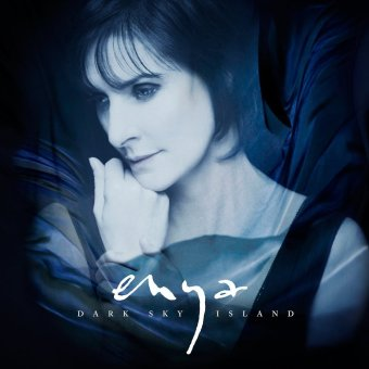 Warner Music Indonesia Enya Dark Sky Island - Deluxe