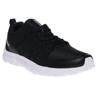 harga Reebok Rise Supreme Men's Shoes - Black/White Lazada.co.id