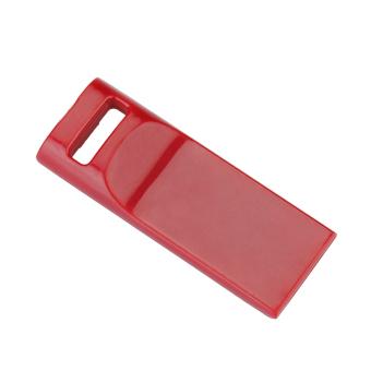 2GB Waterproof Mini USB 2.0 Memory Storage Stick Flash Drive Red (Intl)