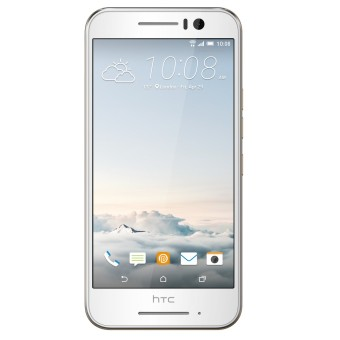 HTC One S9 - 16GB - Silver