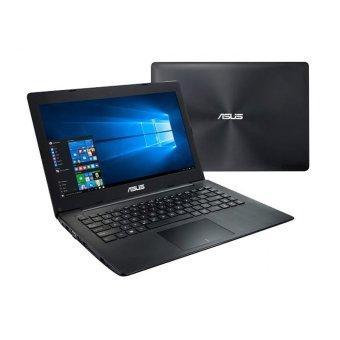 ASUS X453SA-WX001T - RAM 2GB - Intel DualCore N3050 - 14