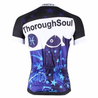 PALADIN 266 SPORT Cycling Men's Short Sleeve Jersey M (Intl)