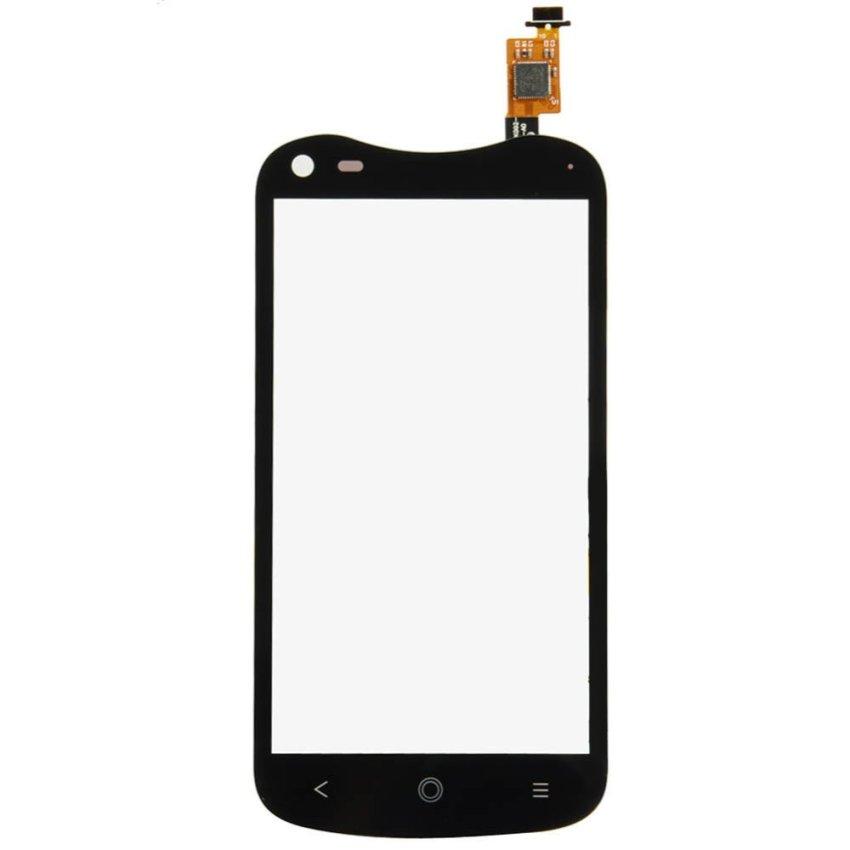 Digitizer Glass for Acer Liquid E2 Duo V370 (Black)