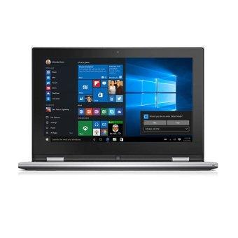 Dell Inspiron 11-3158 - Intel Core i3-6100 - 4GB RAM - Windows 10 - Silver