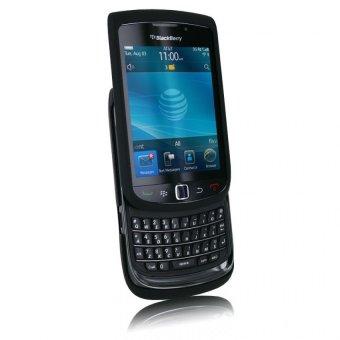 Blackberry Torch 9800 - 4 GB - Hitam