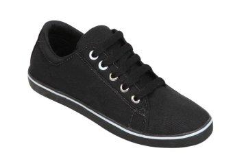 Zeintin Sepatu Anak RS22 - Hitam