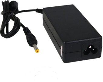 HP Adaptor Laptop 1155 24V 1.5A DC4.8x1.7 - Hitam