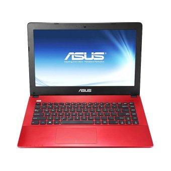 Asus A455LA-WX669D - Intel Core i3-5005U - 14