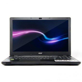 Acer E5 571G-51R1 - Intel Core I5 5200 - RAM 4GB - HDD 500GB - VGA NVIDIA 2GB - 15.6