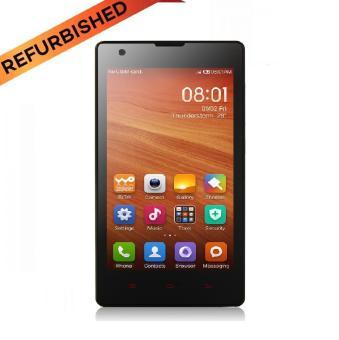 Xiaomi Redmi 1S Refurbished - 8GB - Hitam