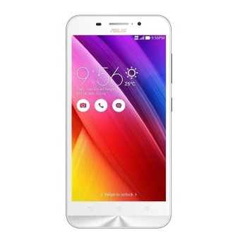 Asus Zenfone Max 4G LTE - 16GB - Putih