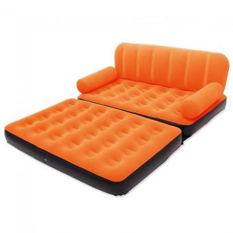 Bestway Sofa Bed 2 In 1 Double - Sofa Multifungsi - 67356 -…