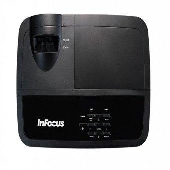 Infocus IN 112X - Hitam