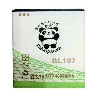 Rakkipanda Baterai Lenovo A800/S720-BL197 [4000mAh]