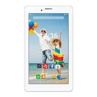 Evercoss AT7H TAB JUMP S3 - 4GB - Putih