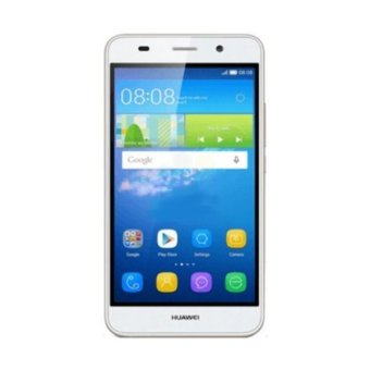 Huawei Y6 4G SCL-L21 - 8GB - Putih