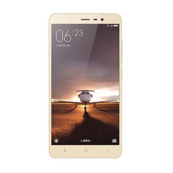 Xiaomi Redmi Note 3 Pro - RAM 2GB - ROM 16GB - Gold