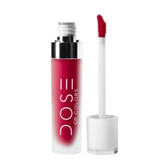 Dose of Colors Matte Lipsticks - Merlot