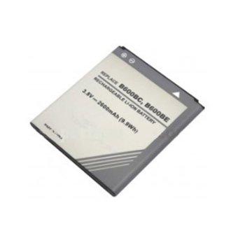 Universal Baterai Samsung GT-B5510 GT-S5300 GT-S5360 OEM - Hitam terpercaya