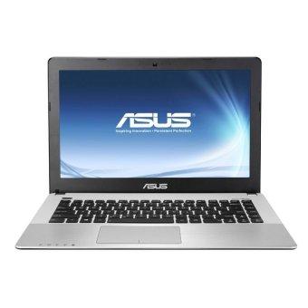Asus X450JB-WX001D - 14