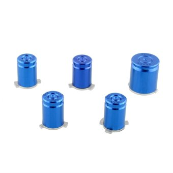 Aukey ABXY Bullet Buttons for Microsoft Xbox 360 Controller