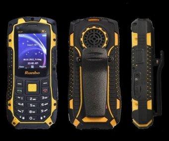 harga Runbo X1 Handphone Anti Air Lazada.co.id