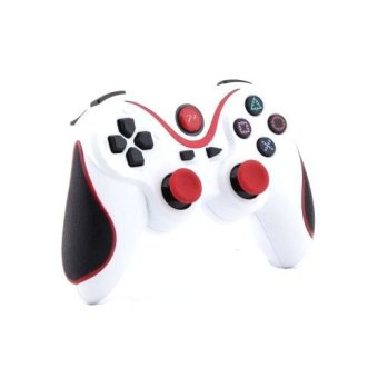 Wireless Bluetooth Gaming Controller for PS3 (Intl)