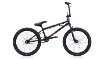 harga Polygon Sepeda BMX Rudge 3 20 - Hitam - Gratis Ongkir & Perakitan Lazada.co.id